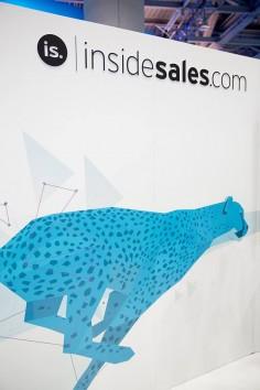 InsideSales Raises $100M
