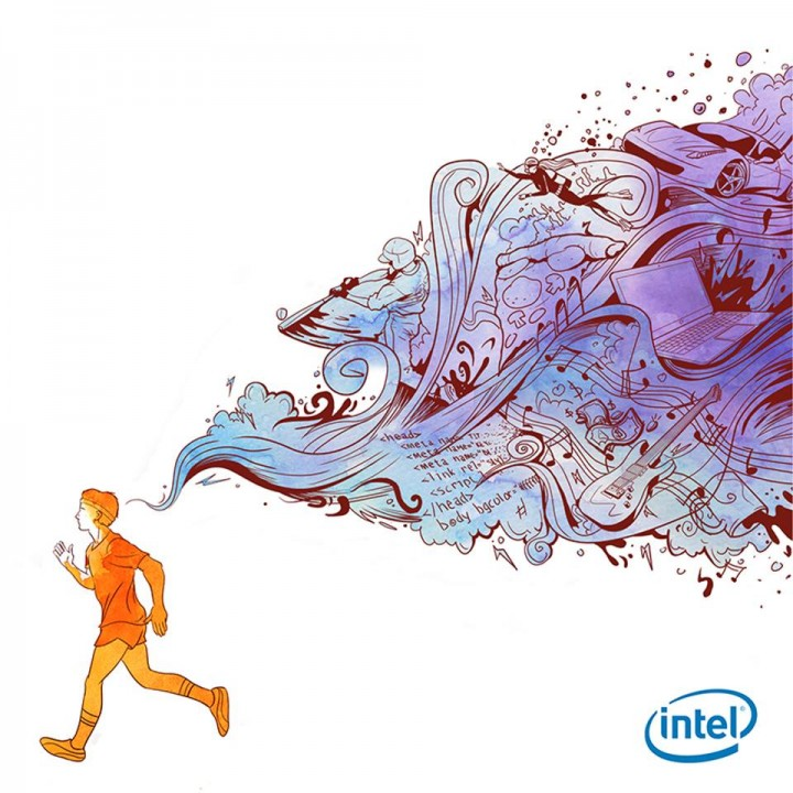 Intel Reports Second Quarter 2013 Results