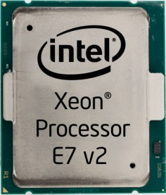 Intel Unveils Xeon Processor E7 V2