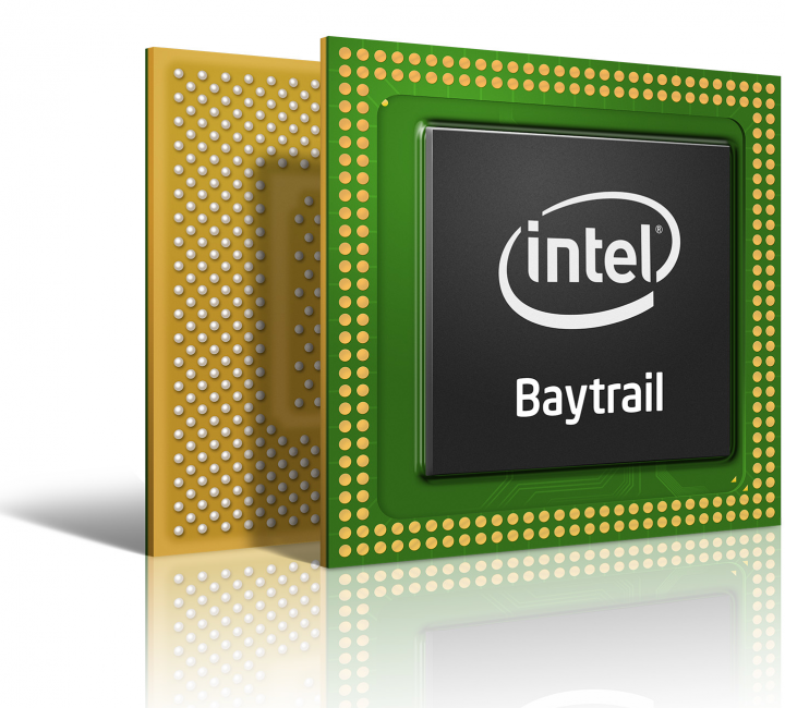 Intel Unveils New Processors, Outlines Mobile Strategy