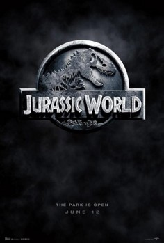Check Out The New Jurassic World Trailer