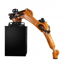 KUKA Robotics Launching New Shelf-Mounted Industrial Robots