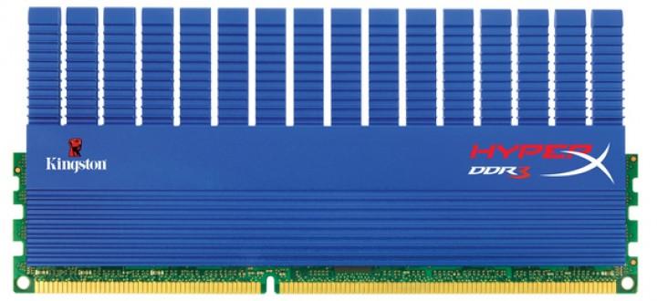 Kingston To Ship 2666MHz HyperX Memory