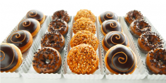 Krispy Kreme To Deploy Oracle E-Business Suite