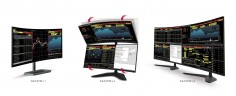 LG To Unveil 21:9 Gaming Monitor With FreeSync