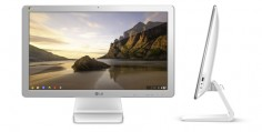 LG To Launch Chrome OS-Based Chromebase Desktops Next Year