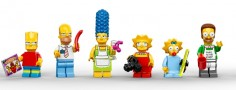 The Simpsons Lego Set Is Here