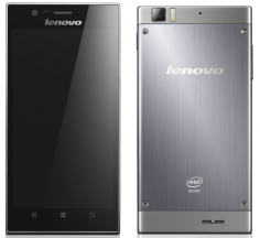 Lenovo To Launch The K900 Smartphone In New Markets