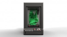MakerBot Starts Shipping Replicator Z18 3D Printer
