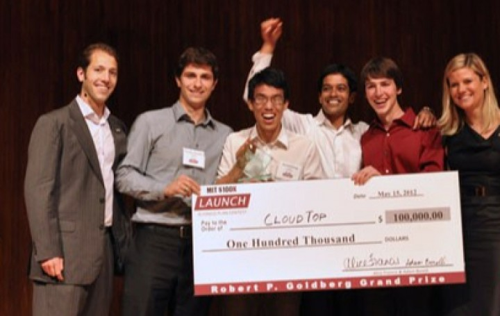 MIT $100K Entrepreneurship Competition Winners Announced