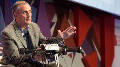 Intel CEO To Lead FAA Drone Advisory Council