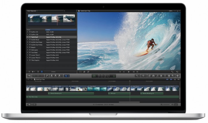 MacBook Pro With Retina Display Most Advanced Mac Ever