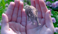 Magic Leap Raises $542M In Series B Funding