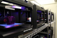 UMass Amherst Opens Large-Scale MakerBot Innovation Center