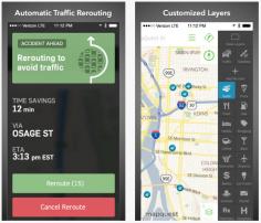MapQuest Offering Roadside Assistance