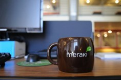 Cisco Acquires Meraki For $1.2B
