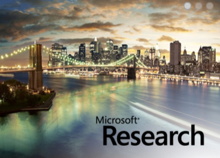 Microsoft Poaches Researchers From Yahoo, Opens NYC Lab