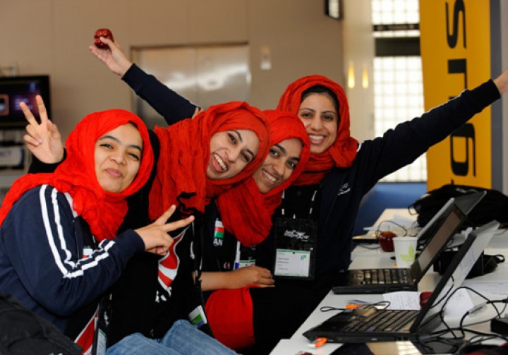 Imagine Cup 2012 Winners Announced