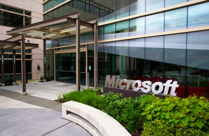 Microsoft Appoints Stephen Schueler Retail Head