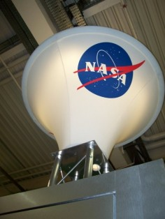 NASA Gives Peerless $112M IT Services Contract