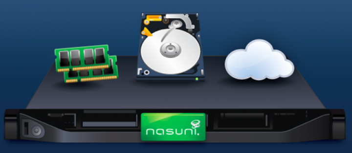 Nasuni Secures $20 Million Series C Funding