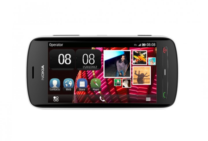 Nokia Unveils The 808 PureView Smartphone
