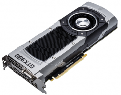 Nvidia Launches Two GPUs Based On Maxwell