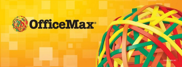 OfficeMax Launches Digital Innovation Collaboration Center