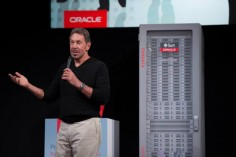 Oracle Buys TOA