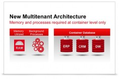 Oracle Database 12c 'Designed For The Cloud'