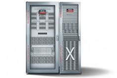 Oracle Unveils New Entry-Level Big Memory Machines
