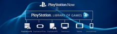 Sony Launches PlayStation Now Game Streaming