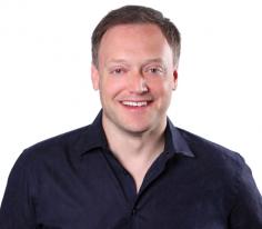 SAP Snags Microsoft VP Quentin Clark As CTO