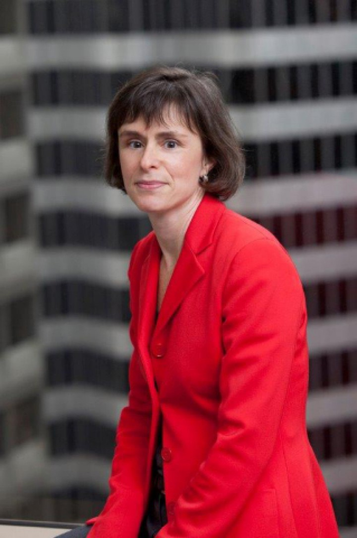 Moxie Names Rebecca Ward CEO