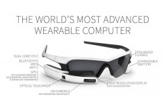 Intel Capital Invests In Wearable Technology Company Recon