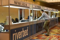 NetApp Paying $80M For Riverbed's Cloud Storage