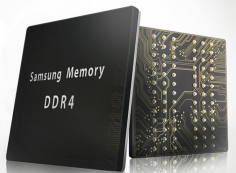 Samsung Accelerating Memory Production