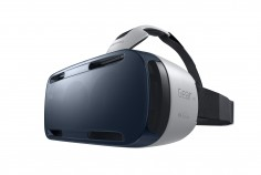 Samsungs Gets Into Virtual Reality With Gear VR
