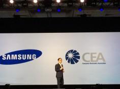 Highlights: Samsung Consumer Electronics CEO Boo-Keun Yoon's CES 2015 Keynote