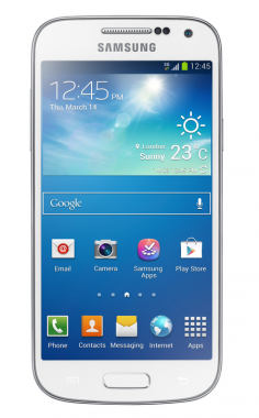 Samsung Launching Galaxy S 4 Mini In November