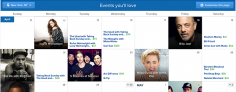 SeatGeek Raises $35M