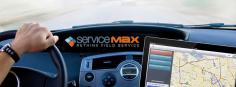 ServiceMax Raises $71M