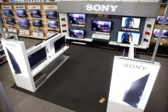 Sony To Open Home Theater Retail Spaces In Best Buy Stores