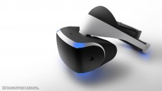Sony Gets Into Virtual Reality With Morpheus Headsets