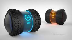 Orbotix Unveils Sphero 2B