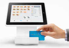 Square Stand Goes On Sale