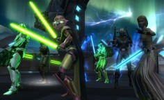 Play Star Wars: The Old Republic For Free