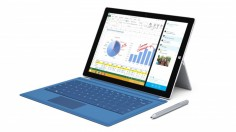 Meet The Surface Pro 3 Tablet From Microsoft
