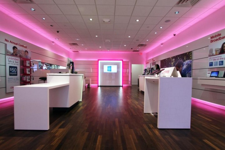T-Mobile Leases Out 7,200 Towers In $2.4B Deal