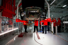 Tesla Opens Up Its Patents To Everybody (Including The Competition)